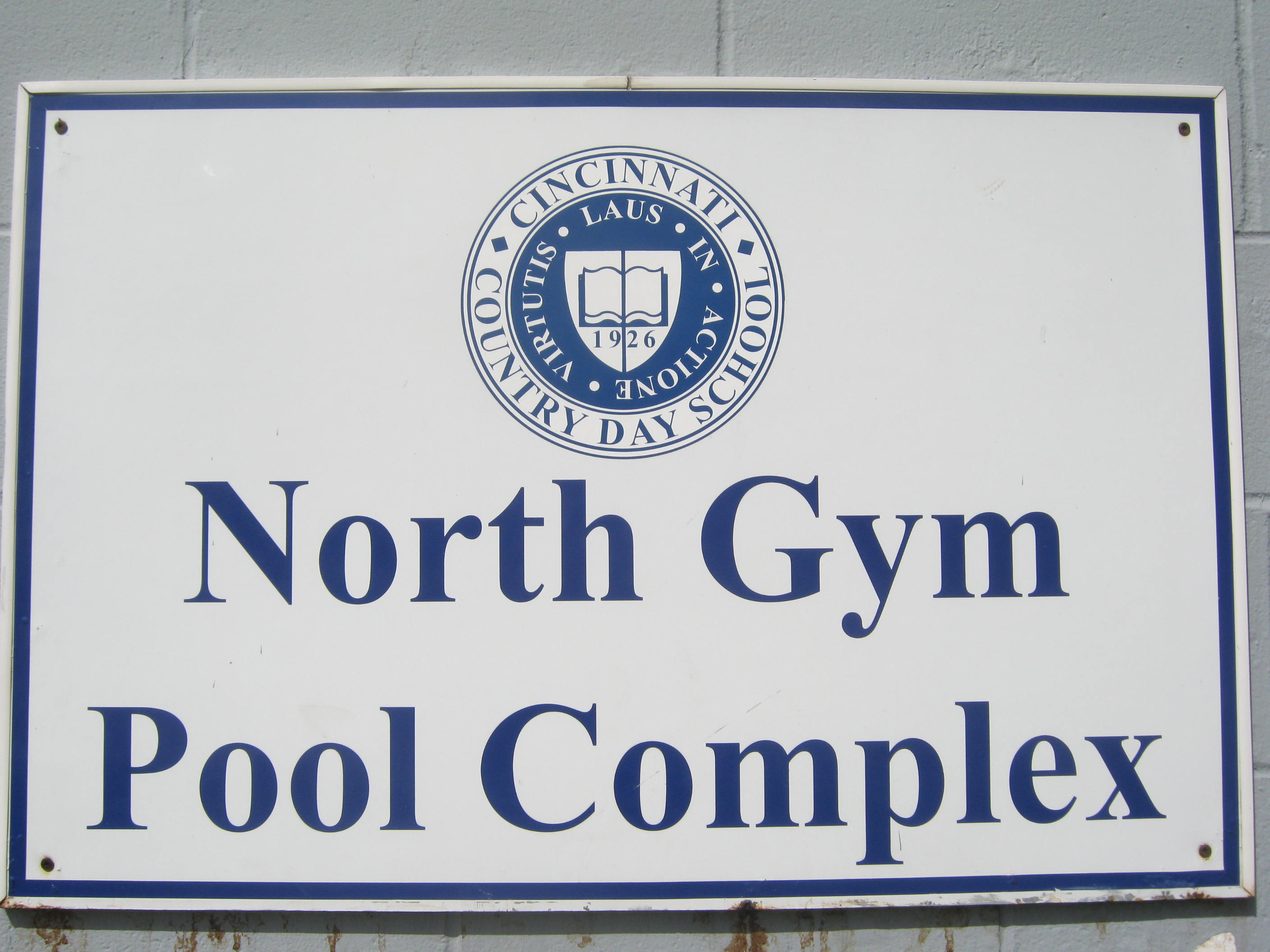 School hopes to build Olympic-Sized Pool at Leonard Aquatic Complex, possibly in 2015