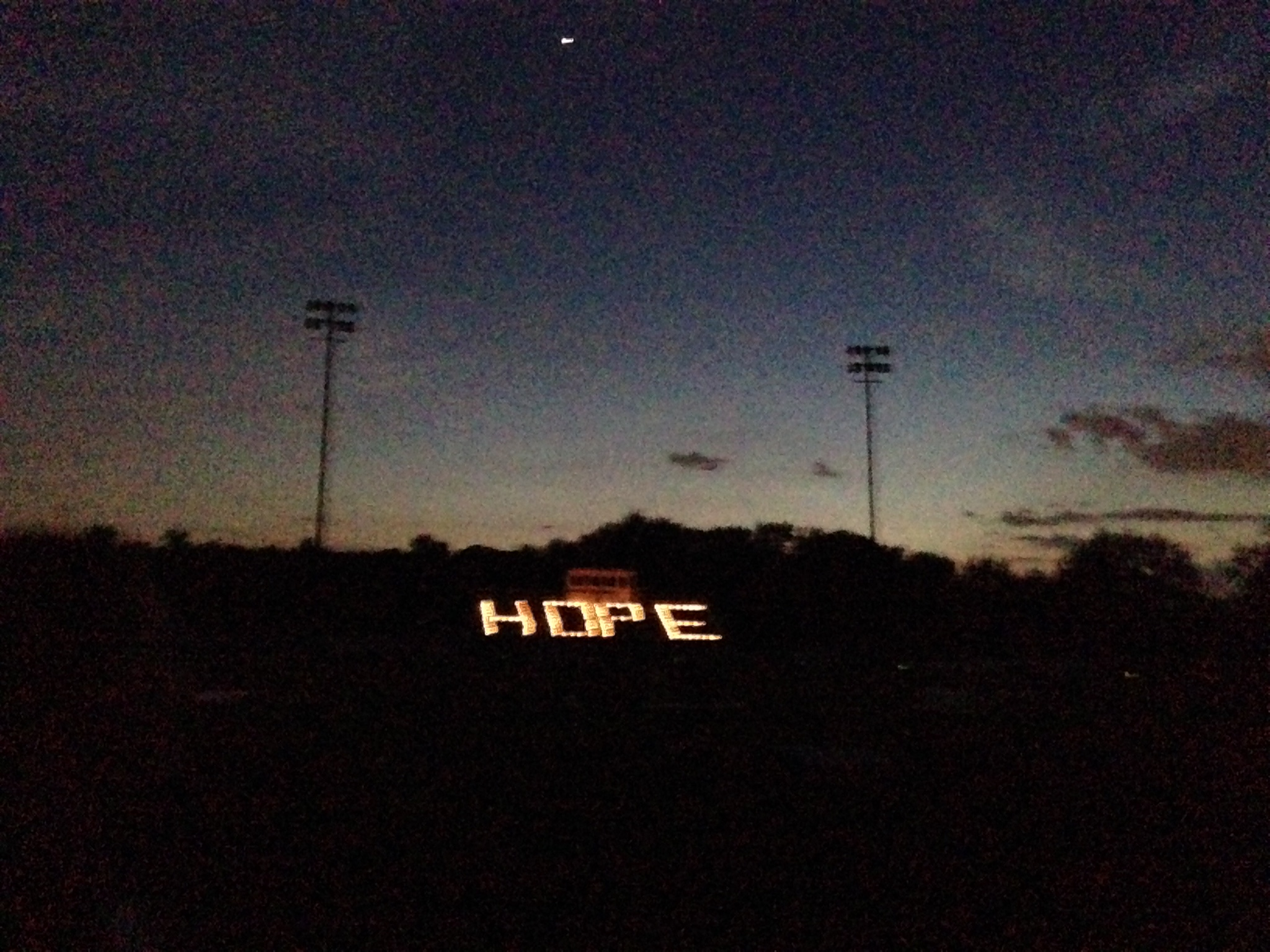 Relay for Life Raises More Than $10,000