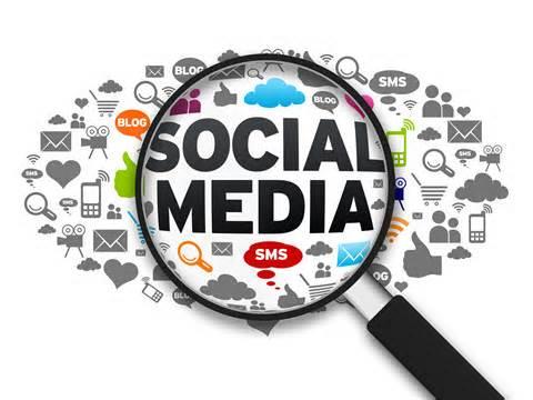 Social Media Presence in Modern Society