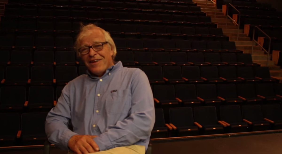 Video: Interview of Glenn Lindahl