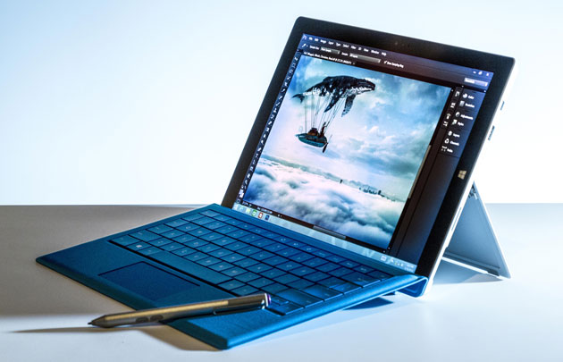 The Surface Pro 3—How Much of an Upgrade is it?