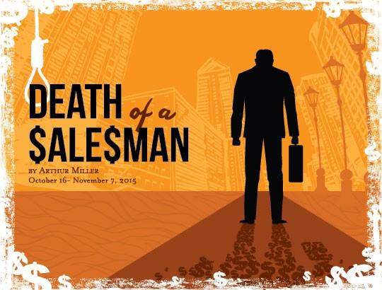 "Cincinnati Shakespeare Company Brings ""Death of a Salesman"" to Life"