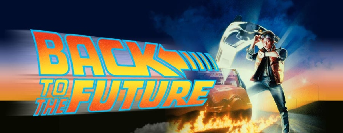 Homecoming 2015: Back To The Future