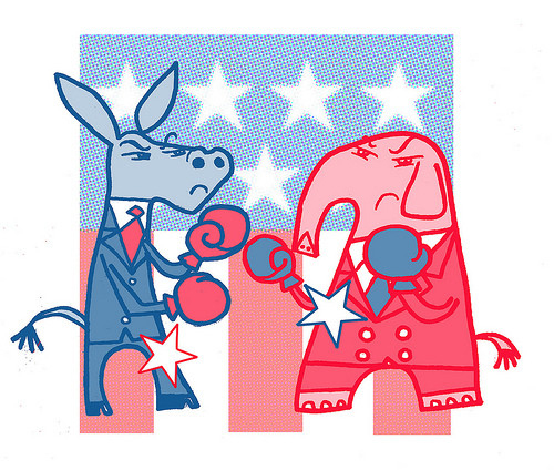An Examination of the Top 2016 Presidential Candidates