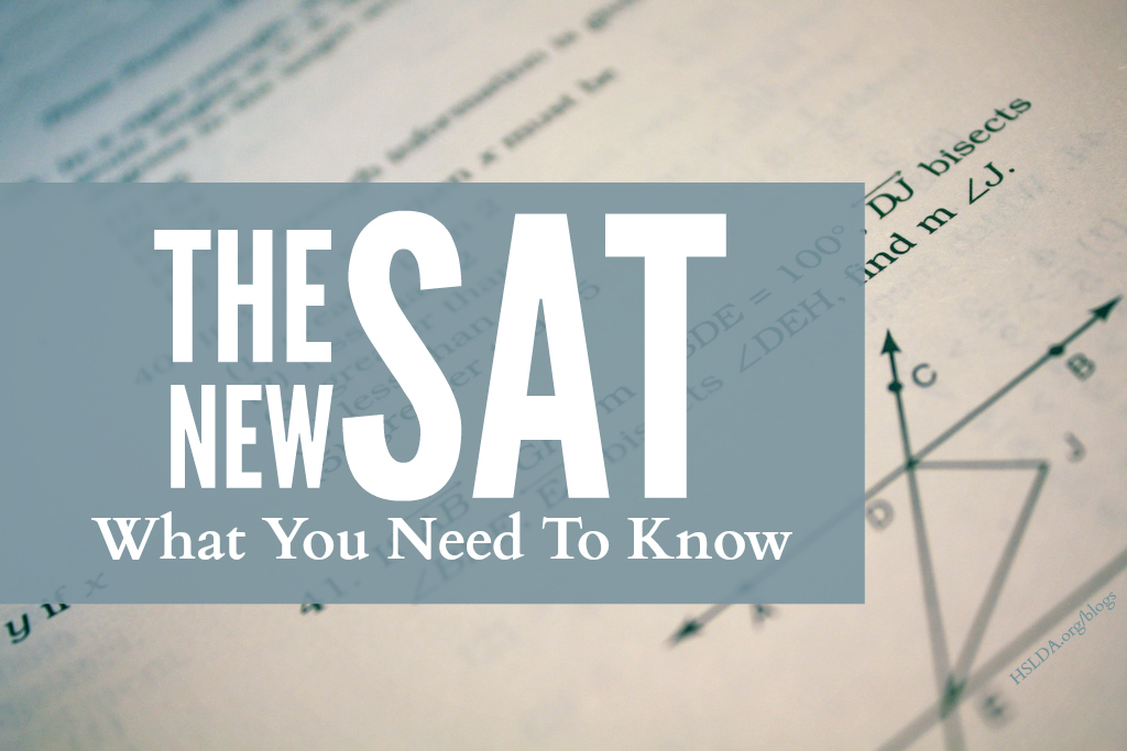 Changes Coming to the 2016 SAT Test: What They Are, and How to Study