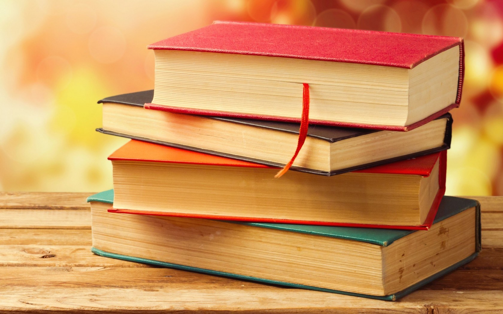 Book Recommendations from Upper School Teachers