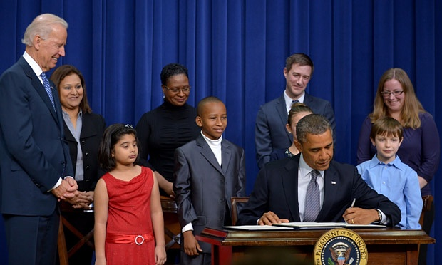 President Obama's Executive Order: A Public Safety Measure or Attack on Gun Owners?