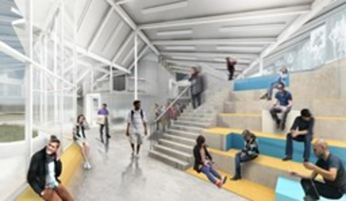 The State of Our School: Long-Range Plan and North Campus Project in Detail
