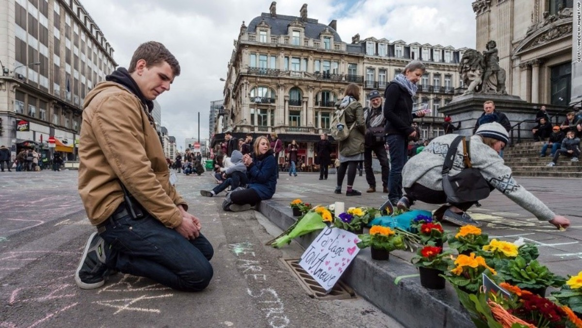 Brussels Bombings: Terror Strikes at the Heart of Europe