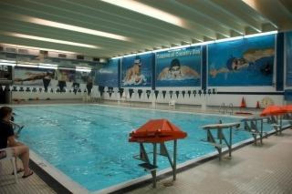 High Hopes for 2016 Swim Season