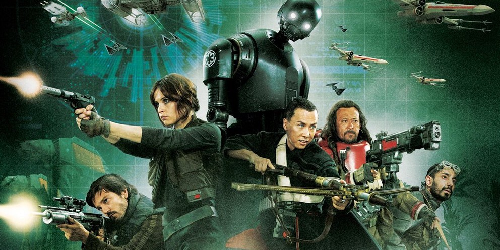 Star Wars: Rogue One Prevails as Best Movie Since Original Trilogy