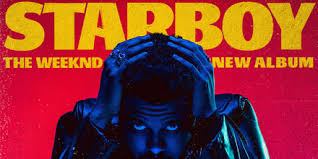 The Weeknd's Starboy Review
