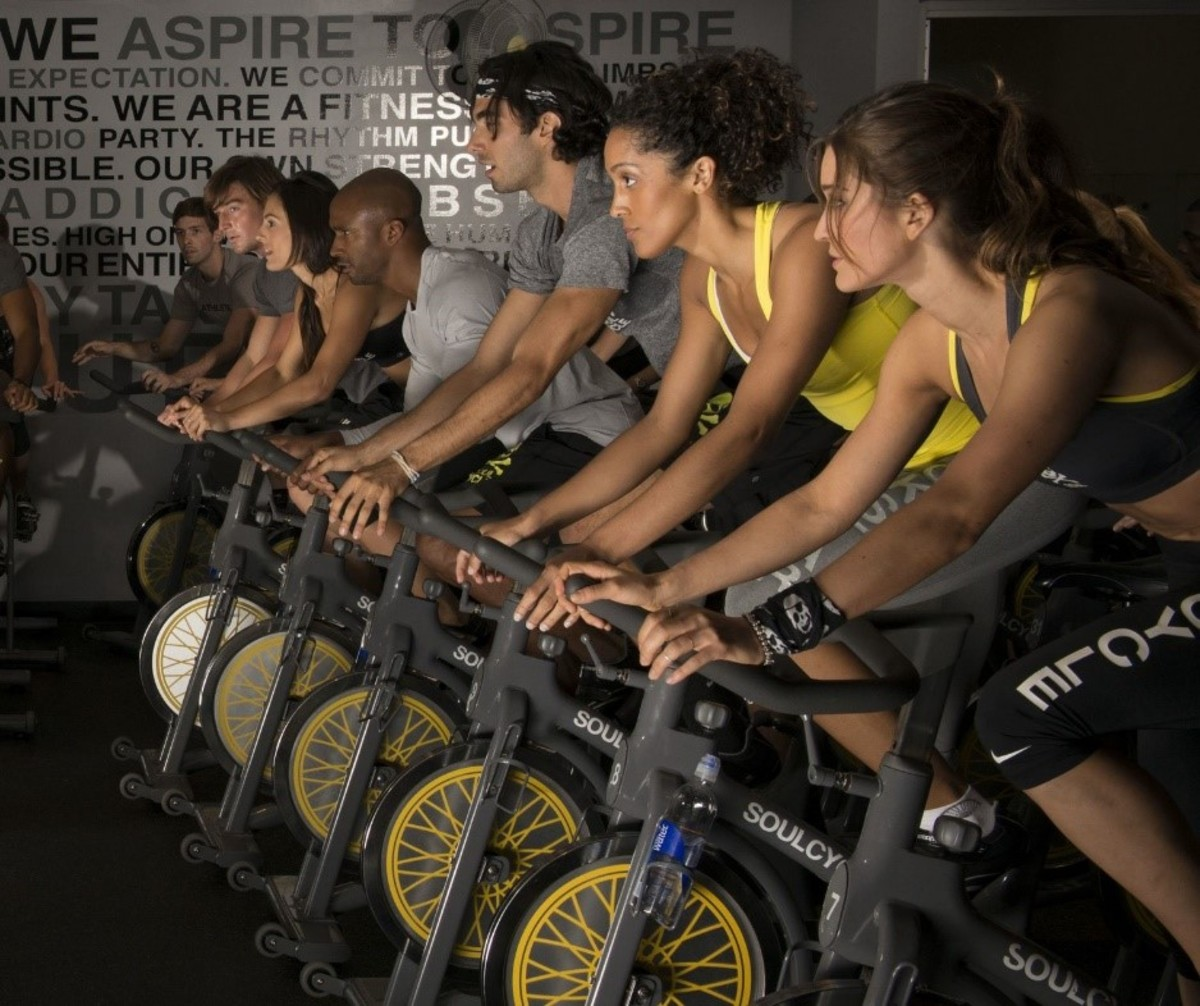 SoulCycle: Exhilarating or Overrated and Overpriced?