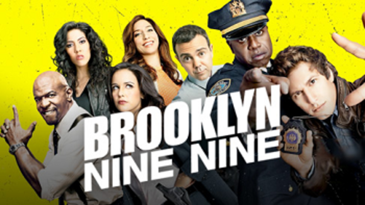 Review of Brooklyn 99