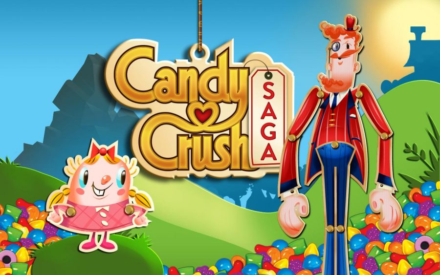 Quiz: Are You Addicted to Candy Crush Saga?
