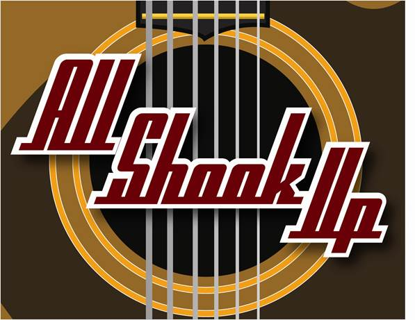 """All Shook Up"" a Musical You Can't Help Falling in Love With"