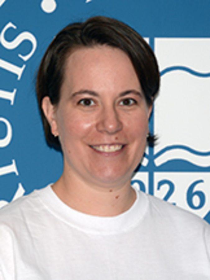 Mrs. Laura Christiansen Joins Science Department as Part-Time Biology Teacher