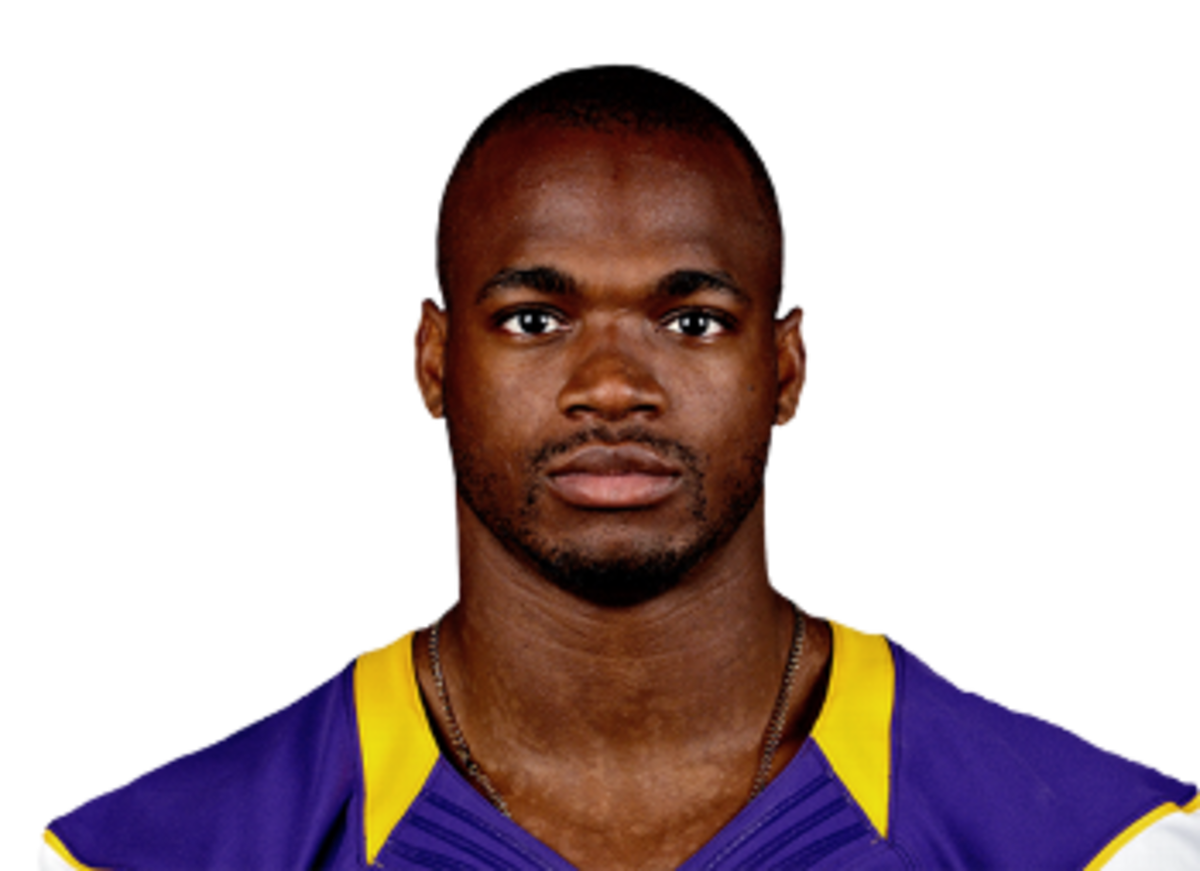 Adrian Peterson Faces Child Abuse Charges