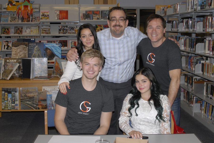 Gray Studios Partners with CCDS Drama Department, Opens New Studio in Cincinnati