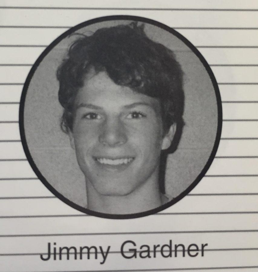 Mr. Gardner