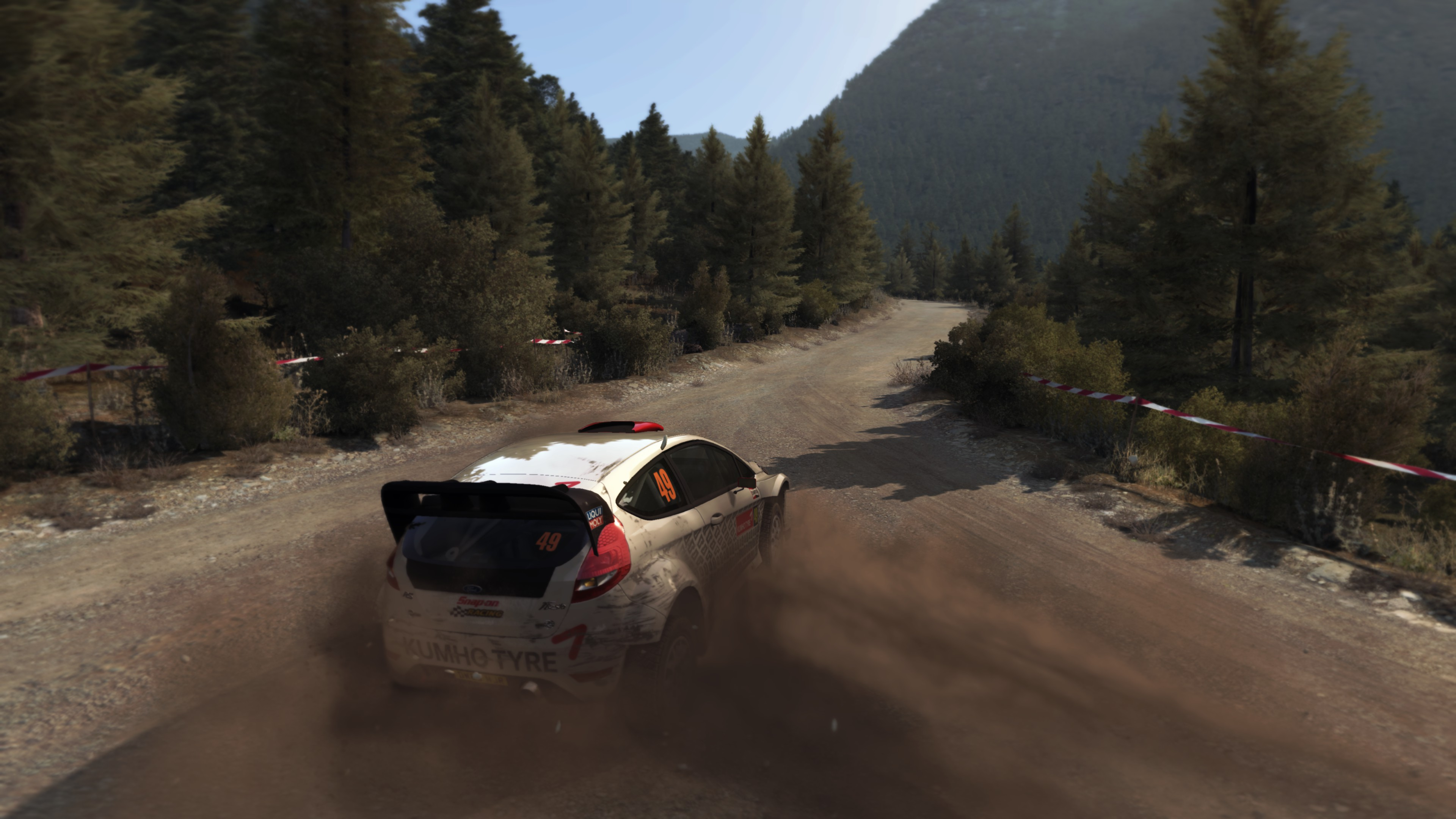 Dirt Rally: Not Your Average Racing Game