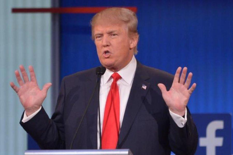 Trump Knocked Out at Fox News Presidential Debate