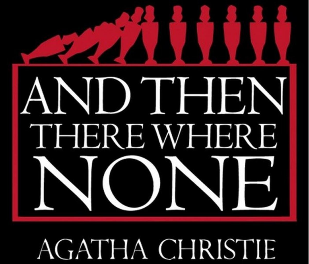 Country Day's Theater Program Finds Success in And Then There Were None