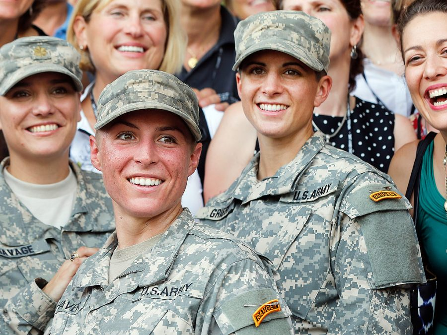 First Female Soldiers Graduate from Elite Army Ranger School