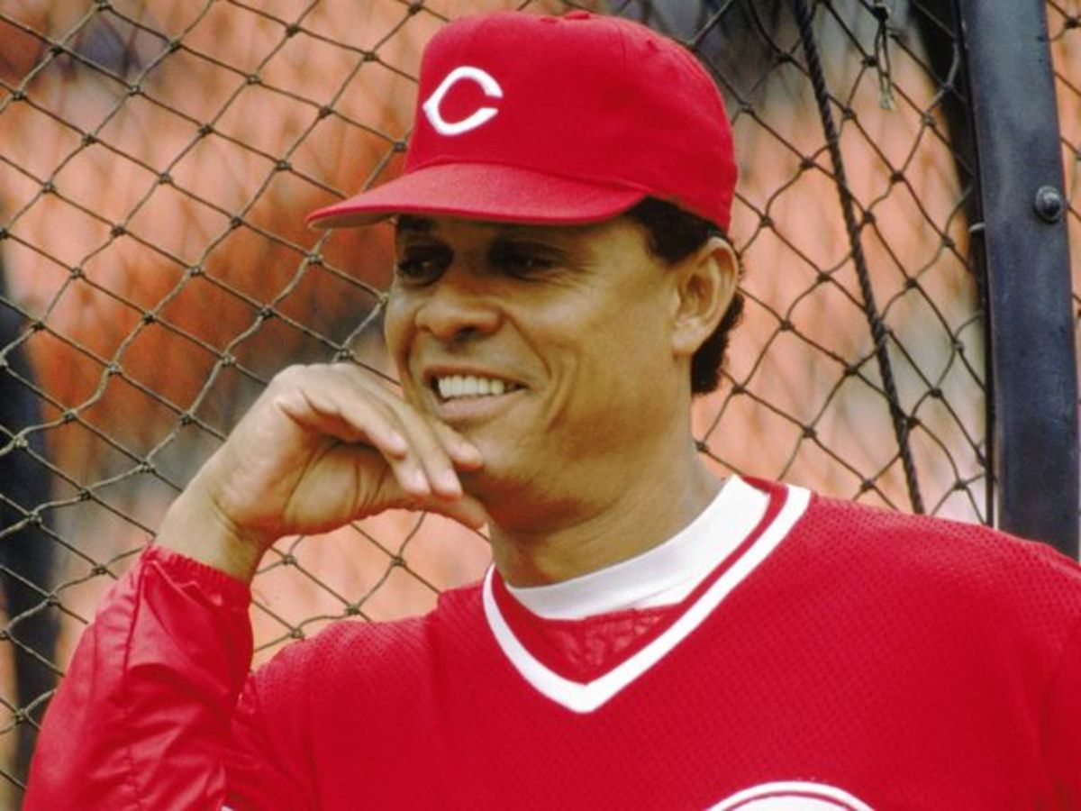 Tony Perez—A Statue for a Hometown Hero