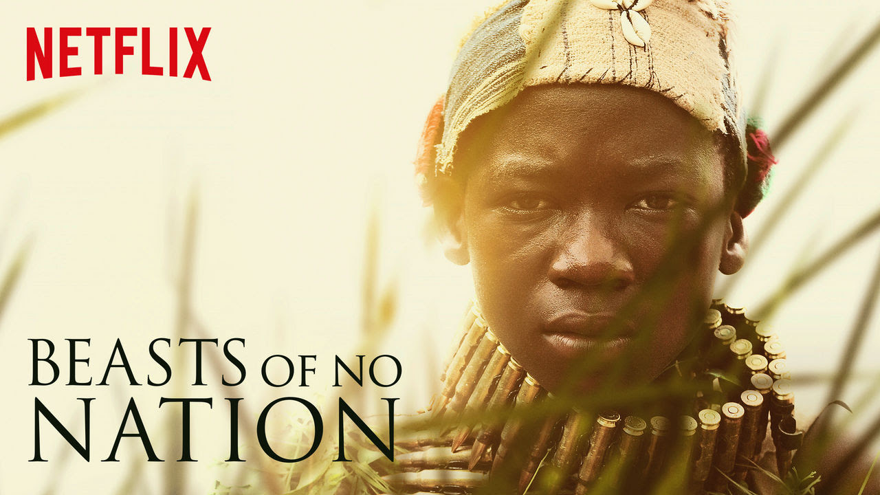 A Story Needing to be Told: Beasts of No Nation Review