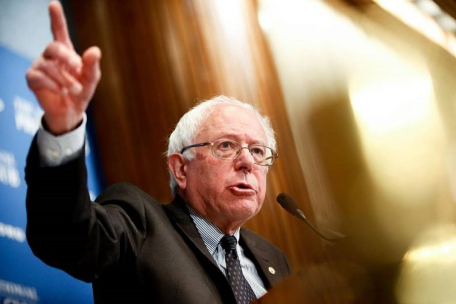 Why is Bernie Sanders' Campaign Taking Hold with Americas Youth?