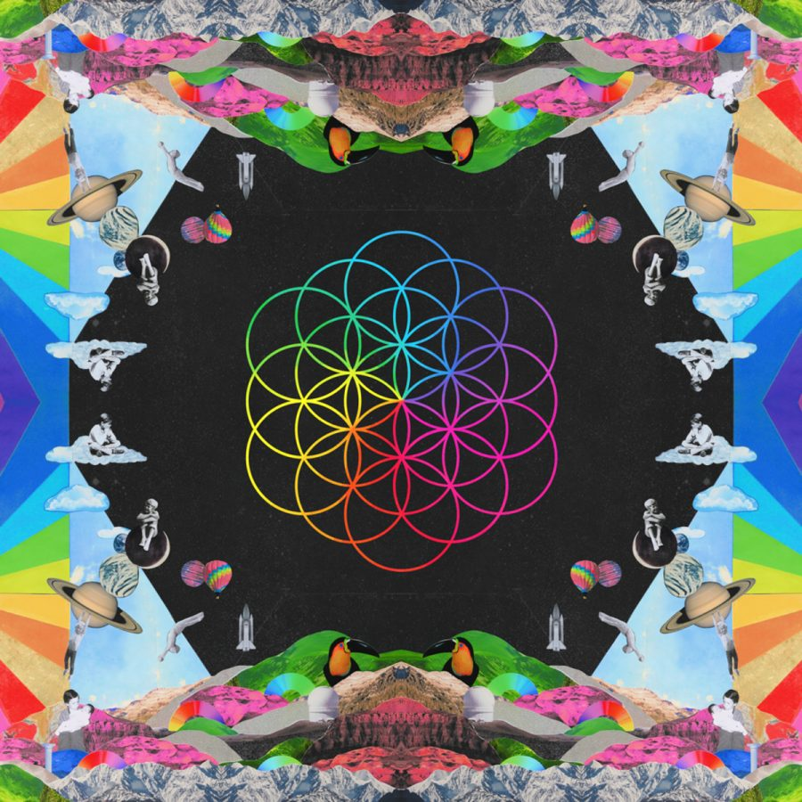 Head Full of Dreams: Farewell to Coldplay after 20 years?