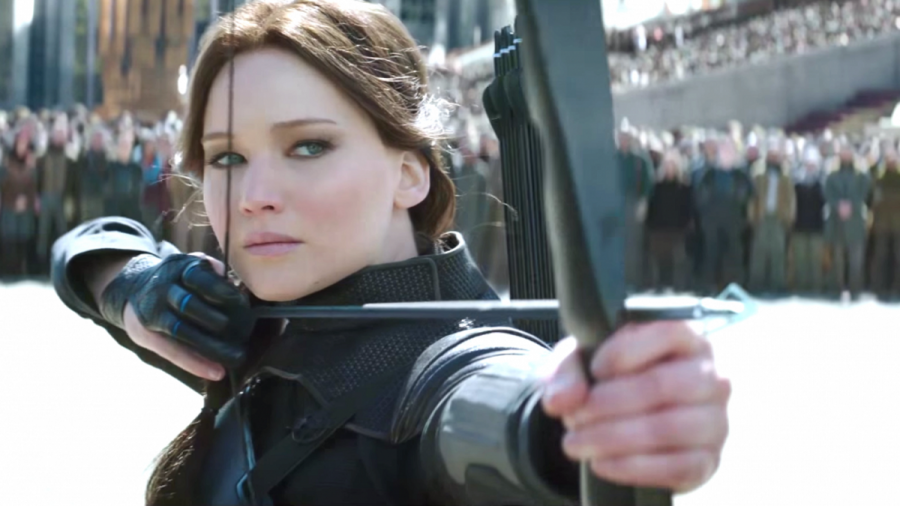 A Review of The Hunger Games: Mockingjay – Part 2