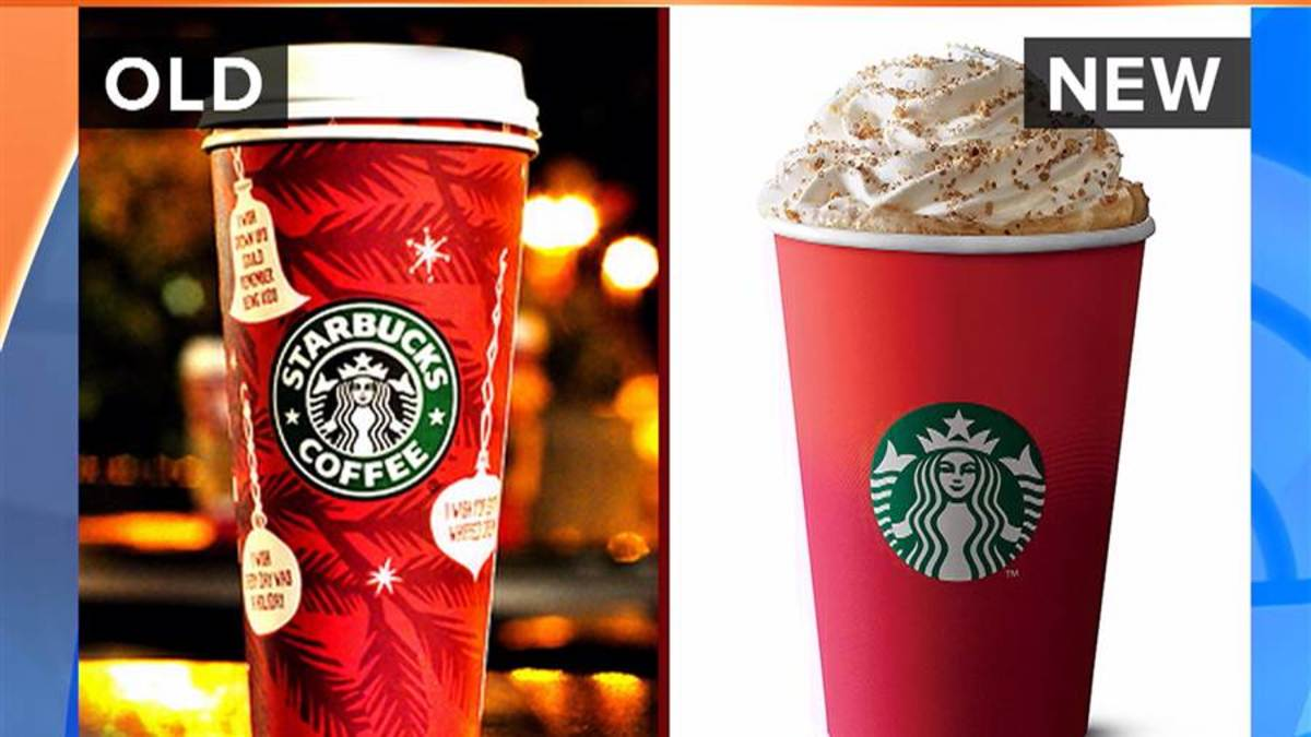 Red Cup Controversy: Is It Really Part of the War on Christmas?