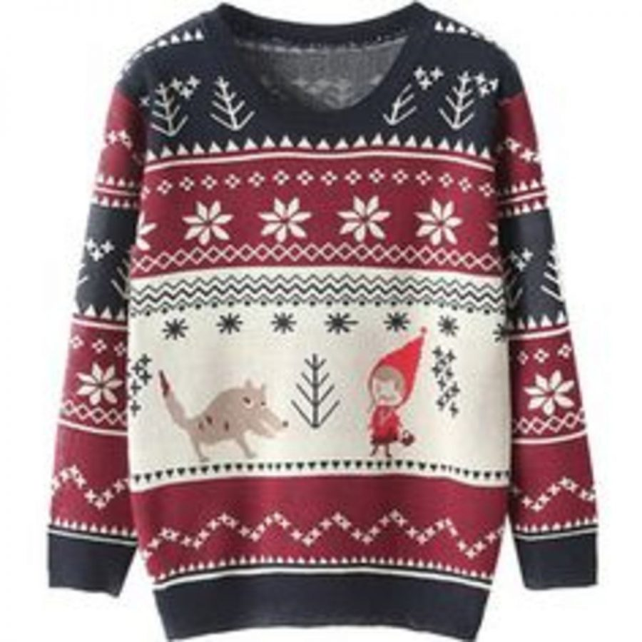 Image Source: https://www.pinterest.com/camdenmcl/cute-christmas-sweaters-for-women/
