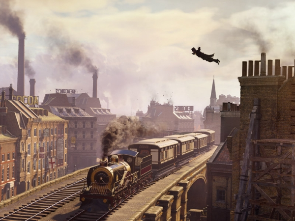 Review of Assassin's Creed Syndicate