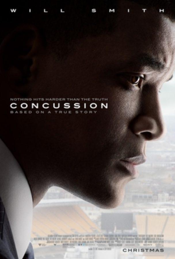 Concussion Movie Review