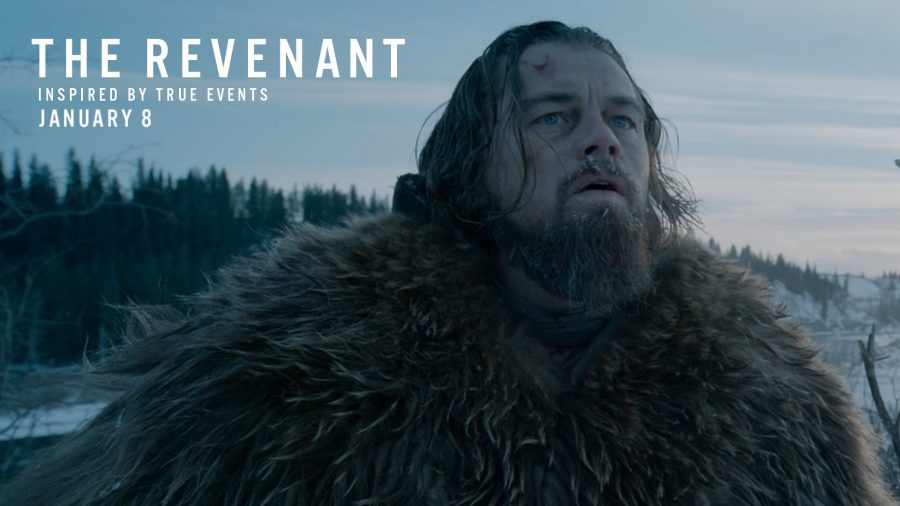 The Revenant: Not for the Faint of Heart