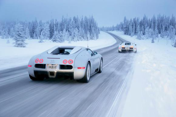 Best Cars for the Indian Hill Winter