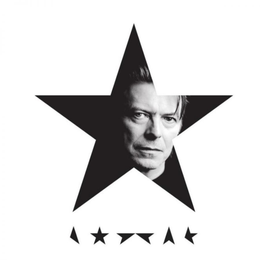 """Just Like that Bluebird:"" Blackstar by David Bowie"