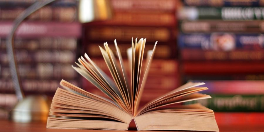 Book+Recommendations+from+Each+Class
