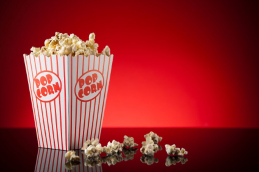 Movie Suggestions from Students and Faculty
