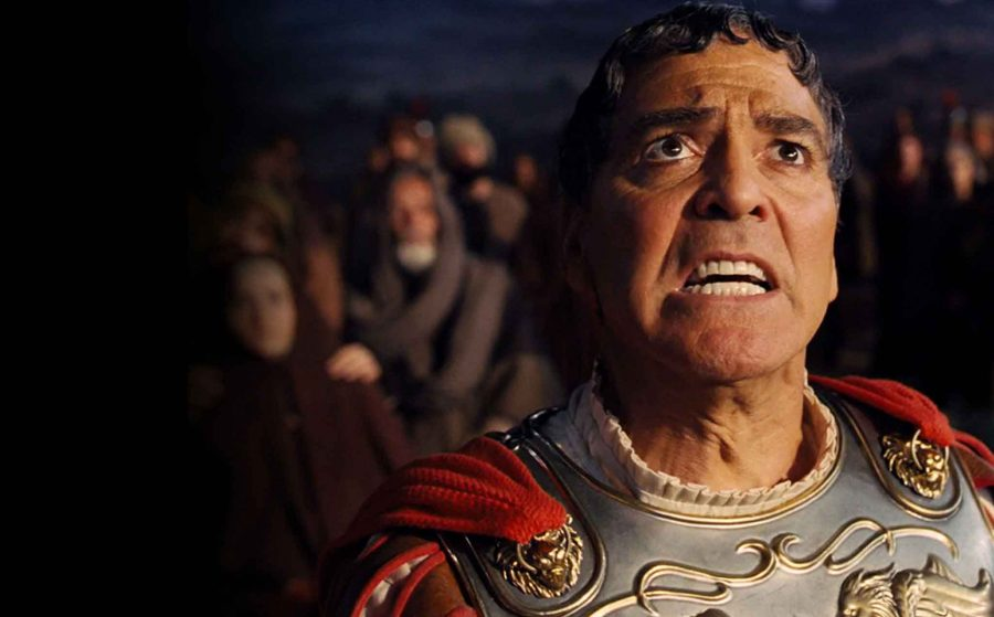 Hail, Caesar!: A Disappointment From The Coen Brothers