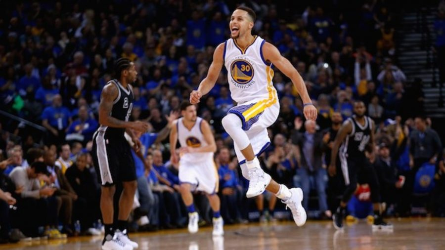 Golden State Warriors: Chasing Sports History