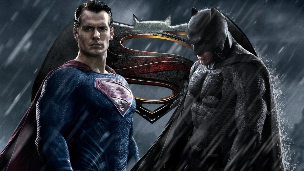 Batman vs. Superman: Dawn of Justice Review