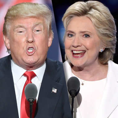 My Take on the Democratic and Republican National Conventions