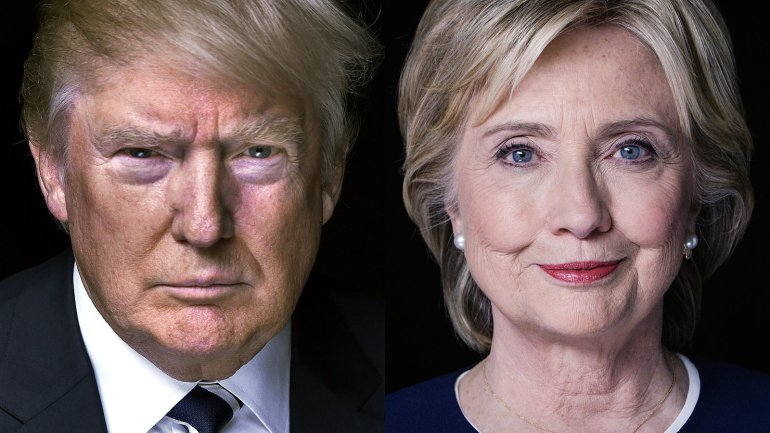 Election 2016: Time to Choose
