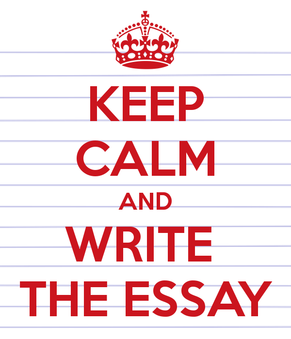 How I Took A Stab at My College Essay