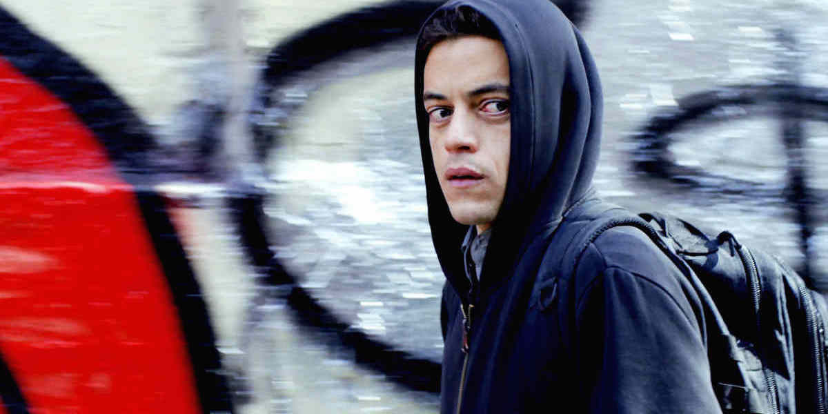 "A Spoiler Free ""Mr. Robot"" Review"