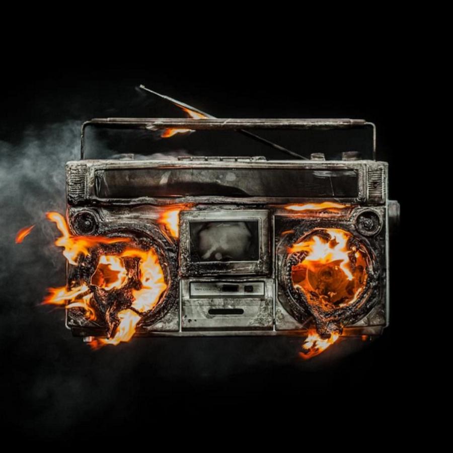 Album Review: Revolution Radio by Green Day